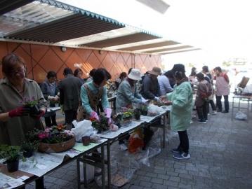 写真:村制130周年記念式典・ふるさとフェスタ