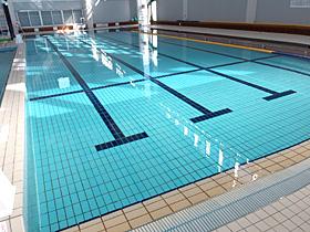 25m piscina