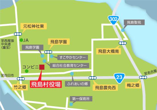 Um mapa de ilustração: Quadro aumentado